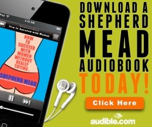 Download a Shepherd Mead Audiobook Today